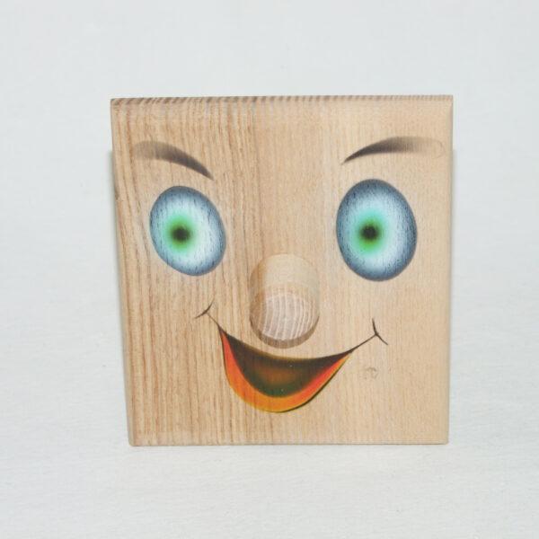 Gesicht Bild 2