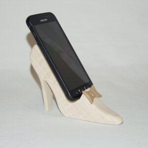 Handyhalter Schuh
