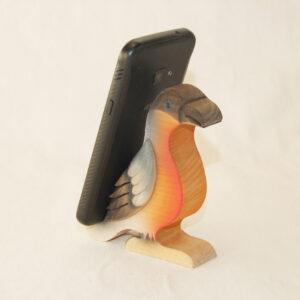 Handyhalter Vogel